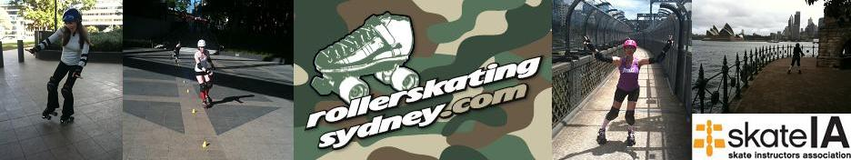 RollerskatingSydney.com - Learn to rollerskate in Sydney, Australia. We provide rollerskates for hire, lessons, tours and much more.